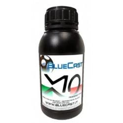 BlueCast X10 impresoras laser SLA/Formlabs 500 gr