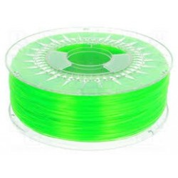 DevilDesign Bright Green Transparent