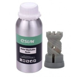 eSun  Water Washable Resin - Gris 0.5