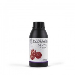 HARZLabs Dental Cast (LCD/DLP)