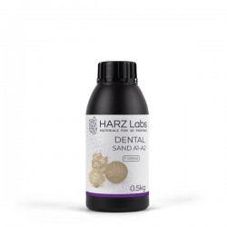 HARZLabs Form2 Dental Sand (A1-A2) SLA/FORMLABS
