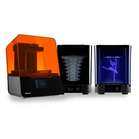 Formlabs 3B  Paquete Core
